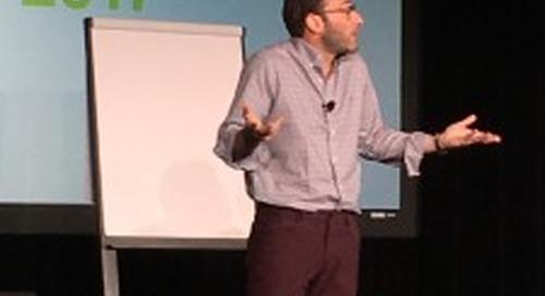 """Simon Sinek's 5 Steps for Mastering the """"Infinite"""" Game of Leadership"""