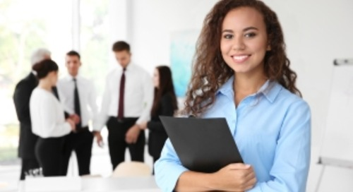 Adding Coaching to the HR Business Partner Role