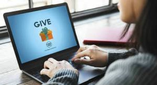 Can't Say Yes to Every Donation Request—but Hate to Say No? Ask Madeleine