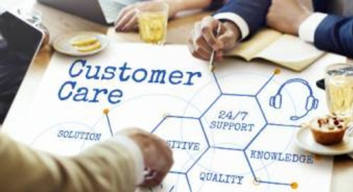 Take an Inside-Out Approach to Improving Customer Service Scores