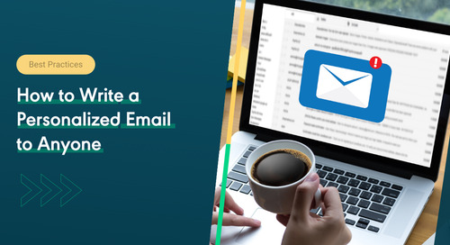 How to Write a Personalized Email to Anyone