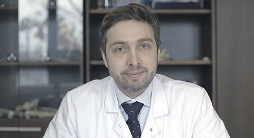 Intelligence artificielle: «Les prochaines années, celles de l'ubérisation de la médecine!»