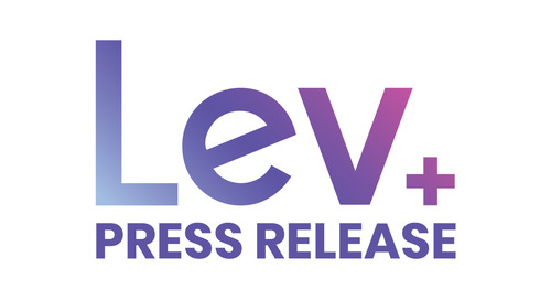Levementum Announces Rebrand To Lev