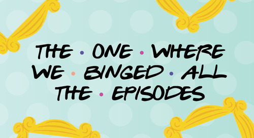 The One Where We Binged All The Episodes: Marketing To Media Consumers