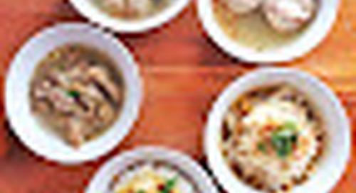 Hal-Hal Sepele yang Membuat Wisata Kuliner Semakin Menyenangkan