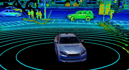 Baby Steps to Self-Driving-Cars