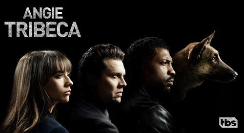 TBS: Angie Tribeca [Returning Series]