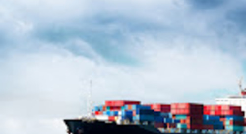 Understanding the 2019 Ocean Freight Market Through the Lens of 2018 - Supply Chain Management Review