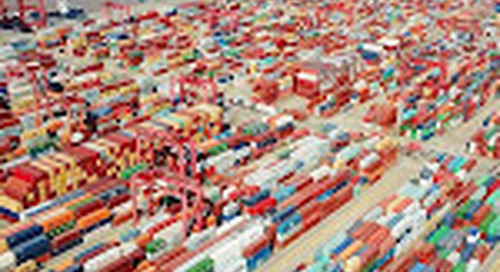 Port Report: Box freight rates out of China have 'gone to hell in a handbasket' - FreightWaves
