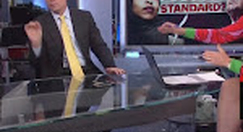 Brooke Baldwin and Rob Astorino Clash Over Ilhan Omar - Mediaite