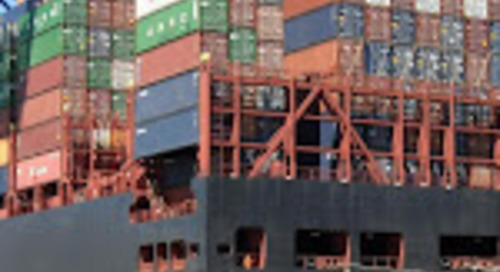 The shipping industry's emissions contributions - The Ecologist