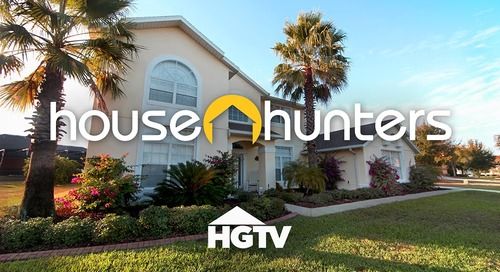 HGTV: House Hunters [Weeknights]