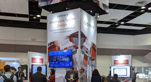 DesignCon 2020 - Notes From a Silicon Valley Tradeshow