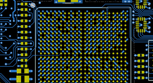 First Things First- Getting Your PCB Layout Off to a Good Start