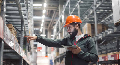 7 Ways Technology is Revolutionizing Warehouse Management