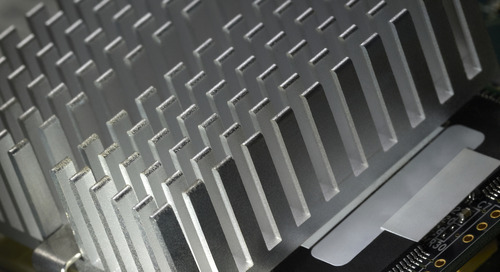 Overview of Heat Sink Design Basics and Principles