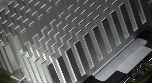 Panoramica delle basi e dei principi di progettazione del dissipatore di calore