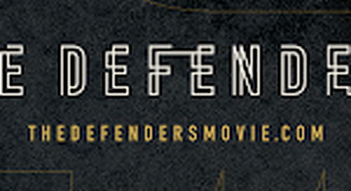 Cybereason Debuts 'The Defenders;' A New Film That Shines Light on the Incredible People that Protect Organizations from Global Cyber Attack