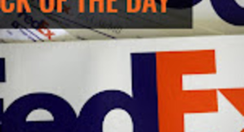 With Trade Brawl in Way, FedEx Just Can't Deliver - TheStreet.com
