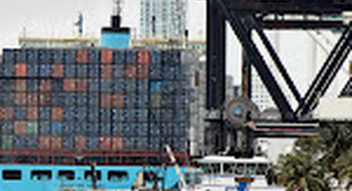 Maersk – container shipping's long-term profitability remains uncertain - FreightWaves