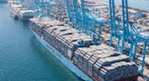 Blockchain roaming in the maritime industry - Splash 247