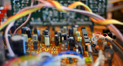 Optimize Component Power Ratings with Embedded Design Rules
