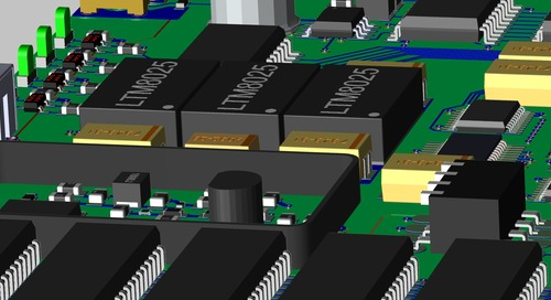 Keeping EMC Controlled to Optimize Circuit Performance