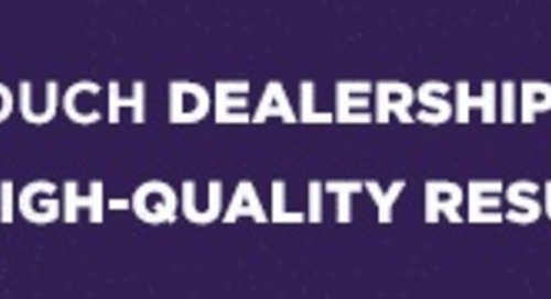 3 Ways to Maximize Your Dealership Marketing ROI