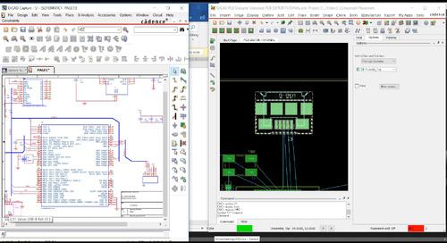 Cross Probing, Intertool Communication, and PCB Design
