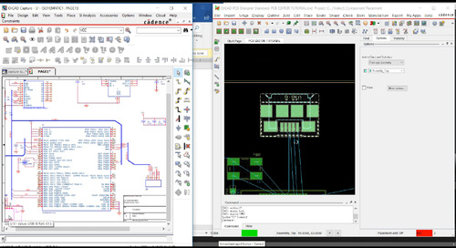 Cross Probing, Intertool Communication, and PCB Design