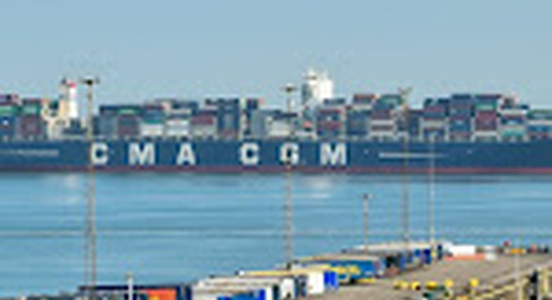 Blockchain consortium moves forward with major carrier service agreements - Riviera Maritime Media