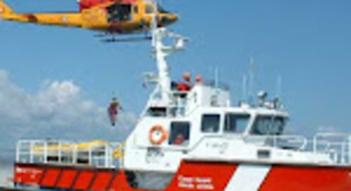 Plans to Enhance Canadian Coast Guard Announced - Net Newsledger