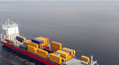 How Emissions Rules Could Actually Make Shipping Fuel Dirtier - SupplyChainBrain