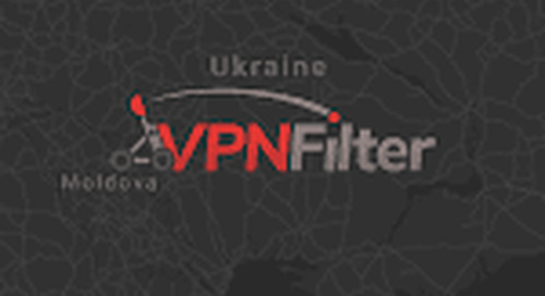 The VPNFilter Botnet Is Attempting a Comeback - BleepingComputer
