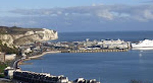 Optimism Is Low for Irish Hauliers After No-Deal Brexit Tailback Test at Dover - Afloat