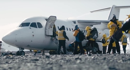 4 Things That Made Our Epic Antarctic Fly/Cruise Completely Stress-Free