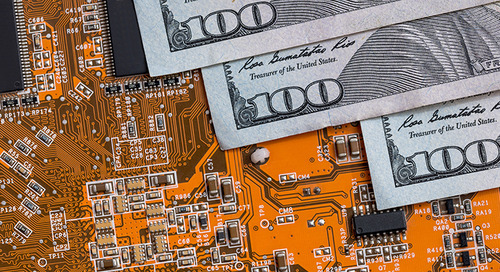 Top 5 Money Saving Techniques for PCB Design