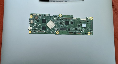 PCB Design For Laptops and Tablets