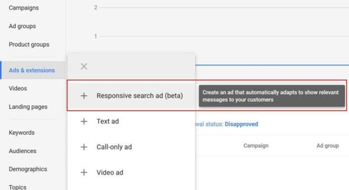 Google Responsive Search Ads: How to Automate Ad Copy A/B Testing