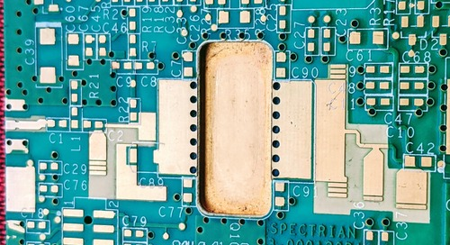 PCB Design Starts With a Plan. This Is Not a Skippable Step