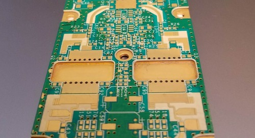 Design Reuse Within a PCB Layout and Beyond