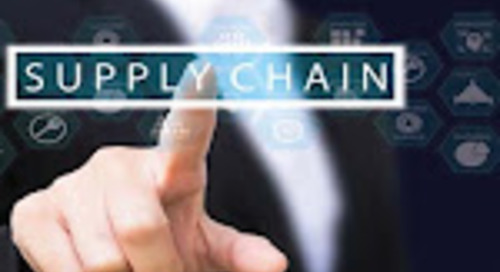 Deloitte Completes Supply Chain Pilot Involving Multiple DLT Networks | Latest Blockchain News - Smartereum