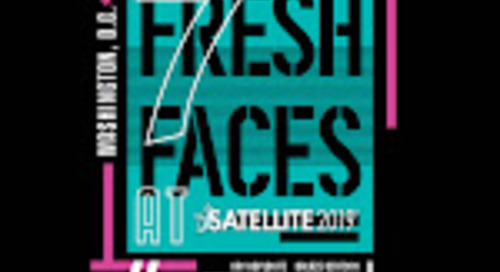 May 2019 - 7 Fresh Faces at SATELLITE 2019 - Via Satellite