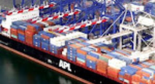 APL Refines Global Service Network - Sea News