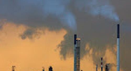 Cheaper compliant fuel oil stalks gasoil's lead in IMO 2020 switch - Euronews