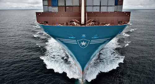 Timing is key as Maersk restructuring puts spotlight on jobs - Lloyd's List