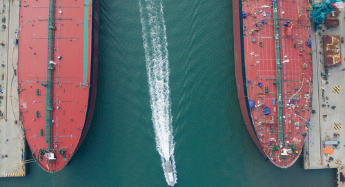 EU's carbon market plan for shipping faces industry backlash - Lloyd's List
