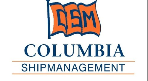 Joint Venture Between Premuda And Columbia Shipmanagement - The Maritime Executive