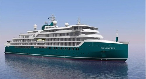 Helsinki Shipyard Receives One of the Few 2020 New Cruise Ship Orders - The Maritime Executive