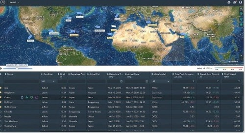 Nautilus Labs and Insatech Announce Partnership - The Maritime Executive